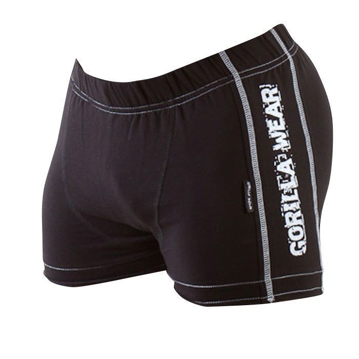 Gorilla Wear Heavy Shorts black XXXL