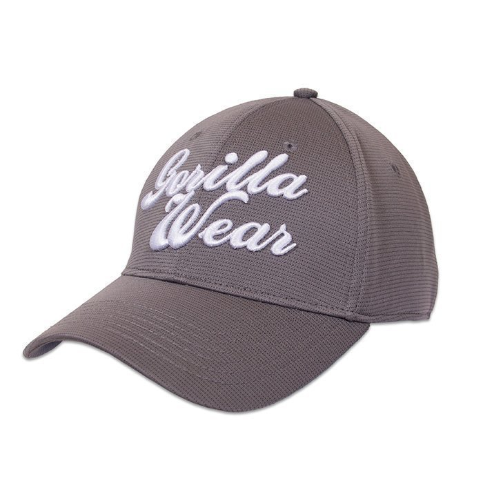 Gorilla Wear Laredo Flex Cap grey