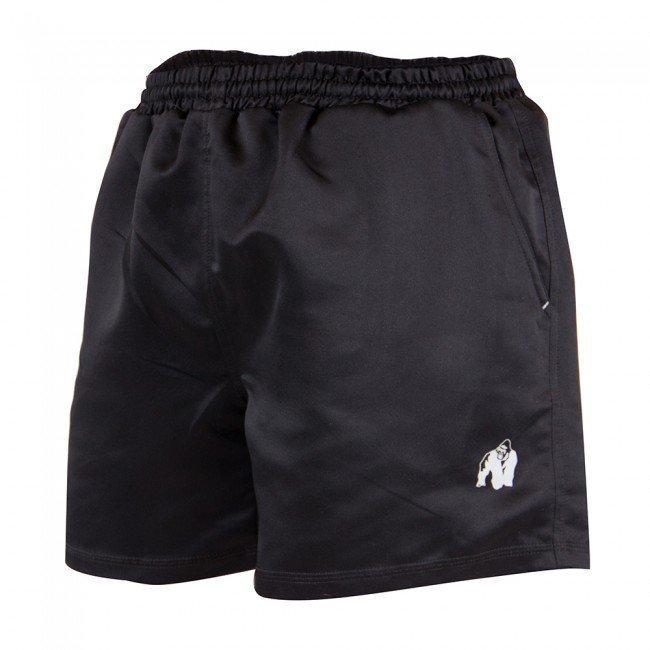 Gorilla Wear Miami Shorts Black XXXL