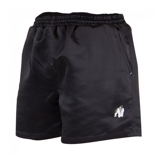 Gorilla Wear Miami Shorts Black