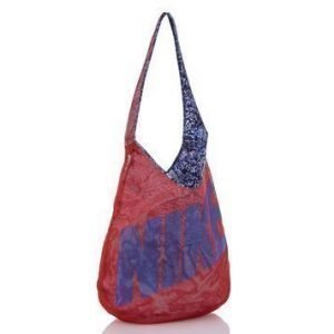 Graphic Reversible Tote