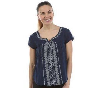 Greta blouse