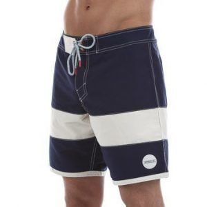 Grinder Boardshort Navy Night