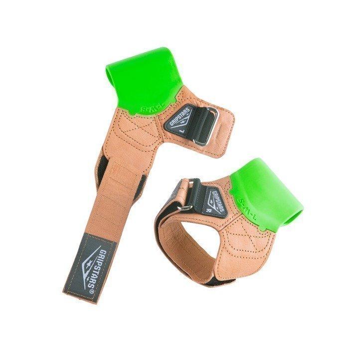 Gripstars Neon Green