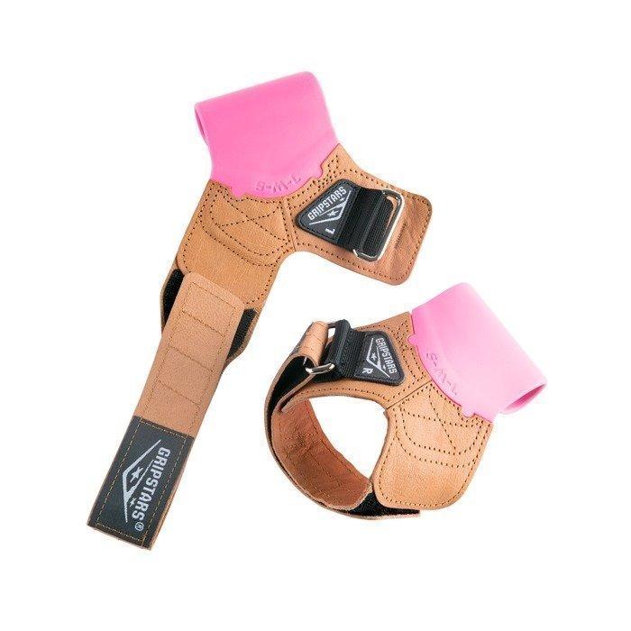 Gripstars Neon Pink