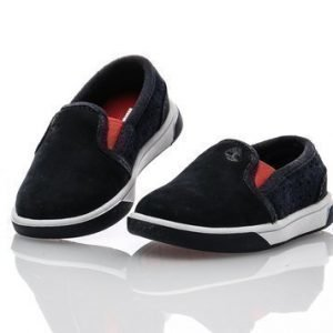 Groveton Slip On Kid