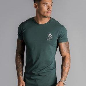 Gym King Core T-Paita Vihreä