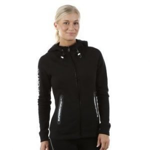 Gym Tech Zip Hood