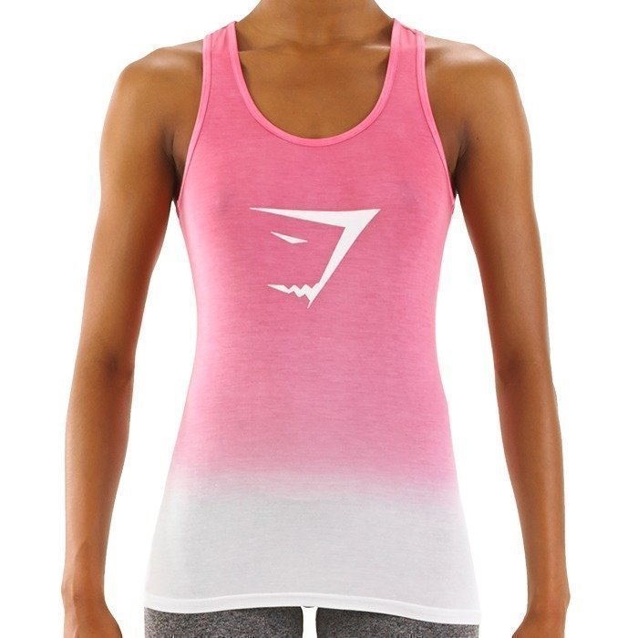 Gymshark FDD Tank Top pink M