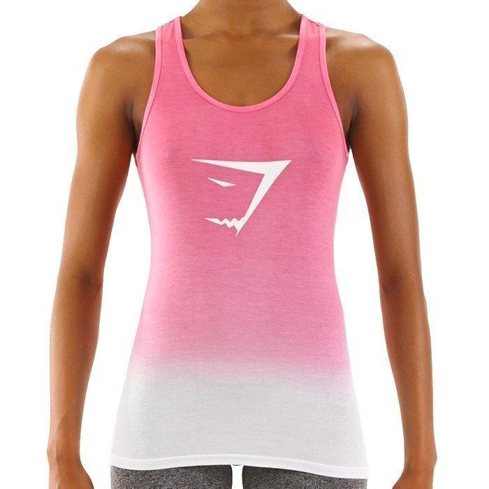 Gymshark FDD Tank Top pink S