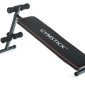 Gymstick Abbench Vatsalihaspenkki