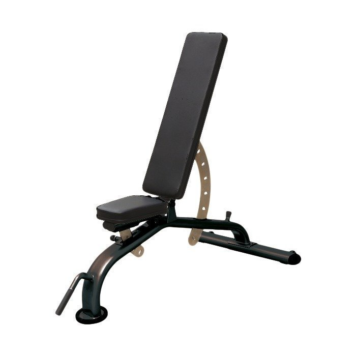 Gymstick Adjustable Bench