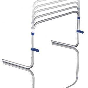 Gymstick Bounce Back Hurdle 40 Tekniikka-Aidat 60 Cm