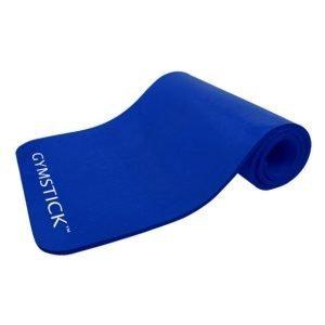 Gymstick Comfort Mat Blue Harjoitusmatto 140x60x1