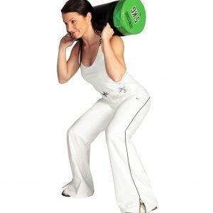Gymstick Fitnessbag Harjoittelusäkki 10 Kg