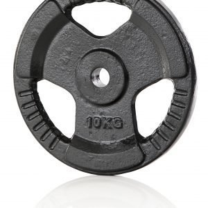 Gymstick Iron Weight Plate Levypaino