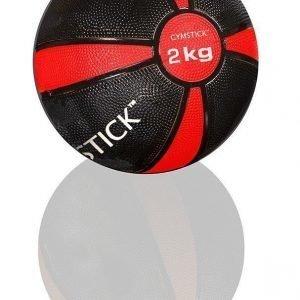 Gymstick Medicine Ball Kuntopallo 2 Kg