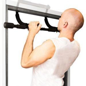 Gymstick Multi Training Door Gym Ovirekki