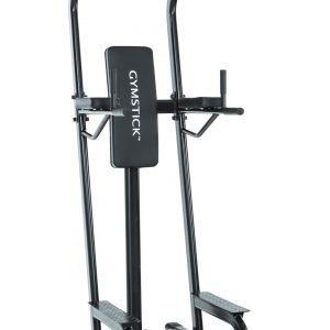 Gymstick Pro Cdr Chin Up & Dip Rack Leuanvetoteline / Dippiteline