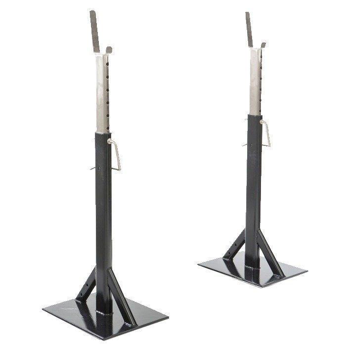 Gymstick Squat Rack Pro