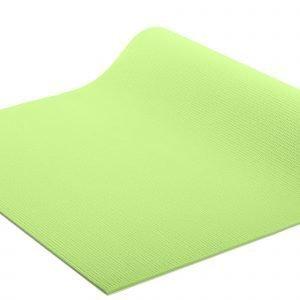 Gymstick Yoga Mat Joogamatto Lime