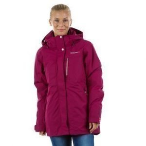 Hana Multi Jacket