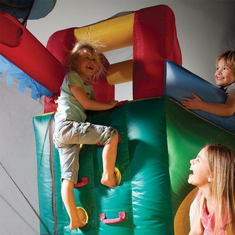 Happy Bounce Pomppulinna Hupipalatsi