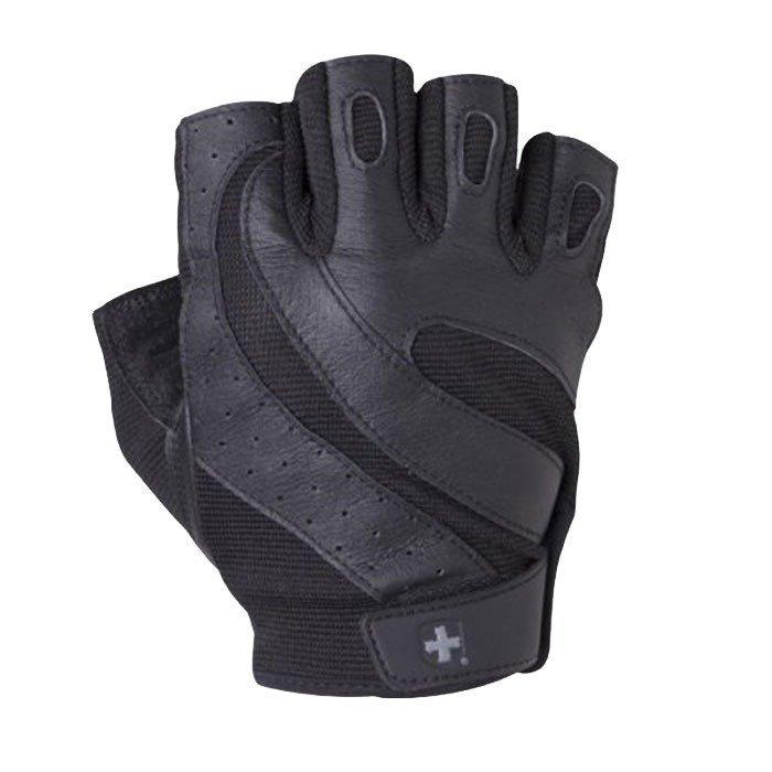 Harbinger Men's pro glove Musta S