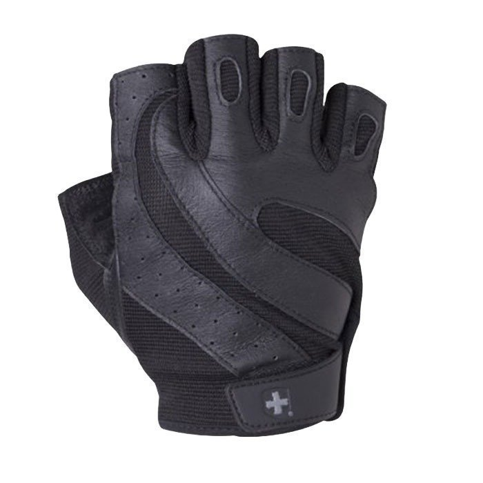Harbinger Men's pro glove Musta XL