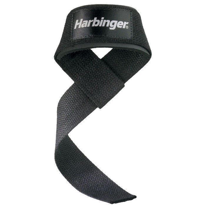 Harbinger Padding Lifting strap