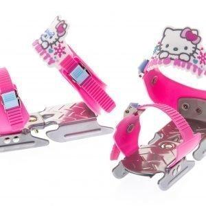 Hello Kitty 2-Teräiset Ensiluistimet