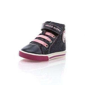 Hello Kitty High Sneaker