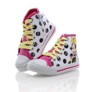High Minnie Sneakers