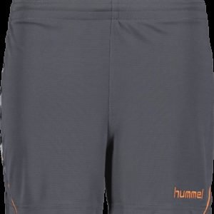 Hummel Aut Charge Poly Shorts Women Treenishortsit