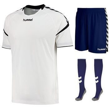 Hummel Authentic Charge 9+1 Lapset