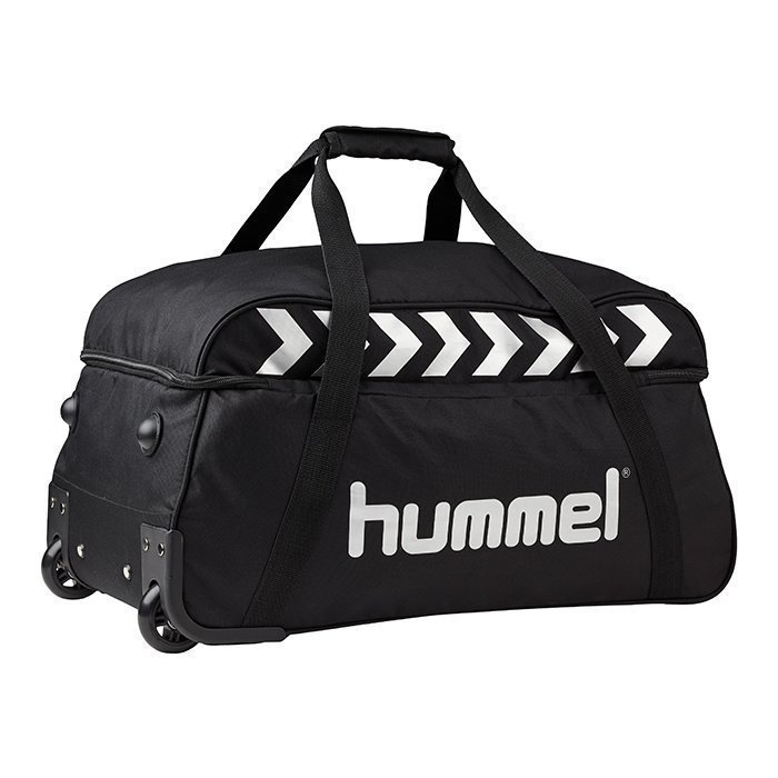 Hummel Authentic Team Trolley Black/Silver M