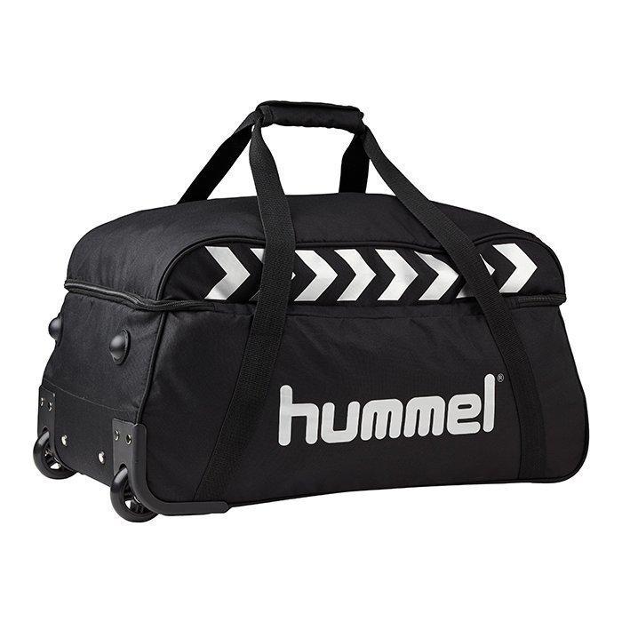 Hummel Authentic Team Trolley Black/Silver M