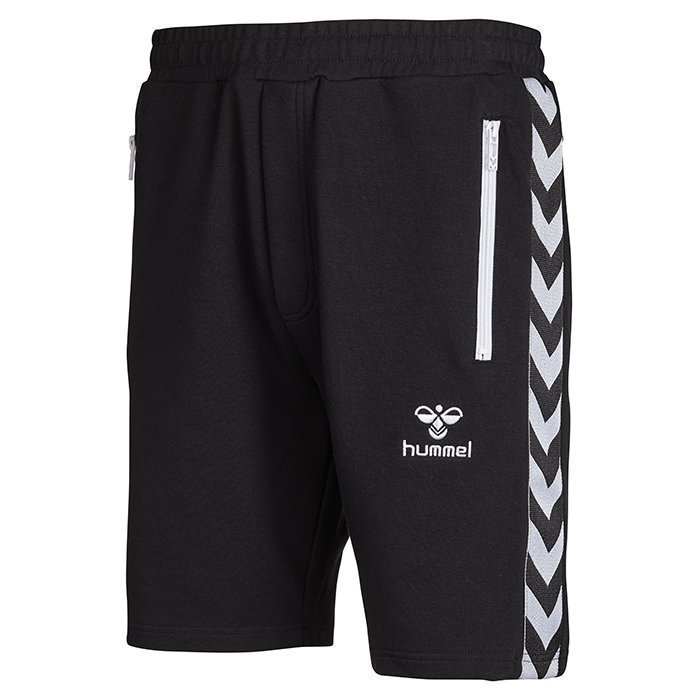 Hummel Classic Bee Aage Shorts Black XL