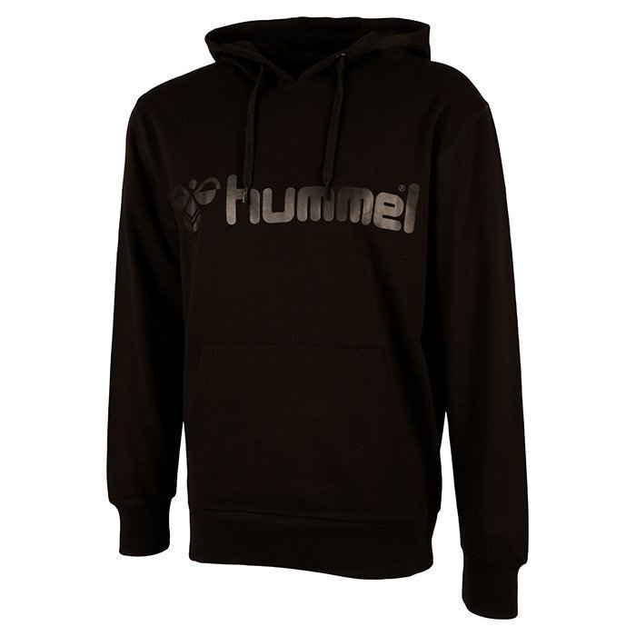 Hummel Classic Bee Hood Black S