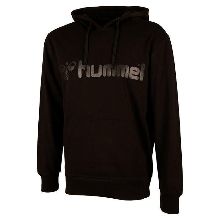 Hummel Classic Bee Hood Black XL