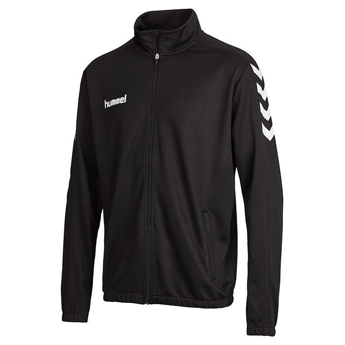 Hummel Core Poly Jacket Black XXL