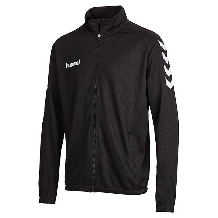Hummel Core Poly Jacket Black XXL