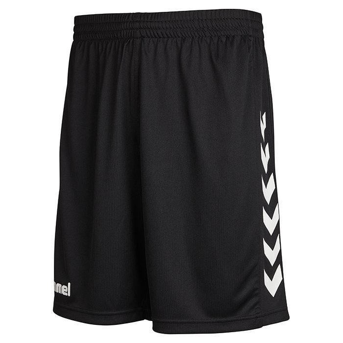 Hummel Core Poly Shorts Black L