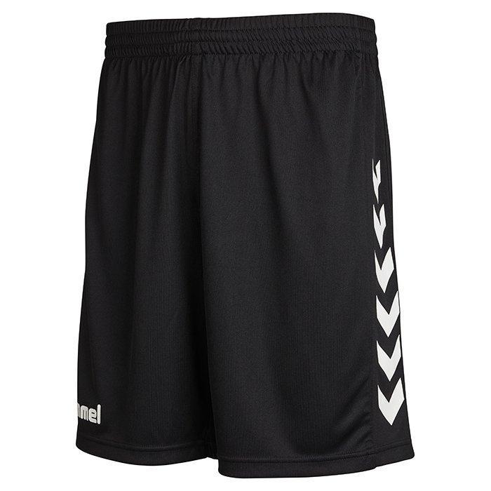 Hummel Core Poly Shorts Black