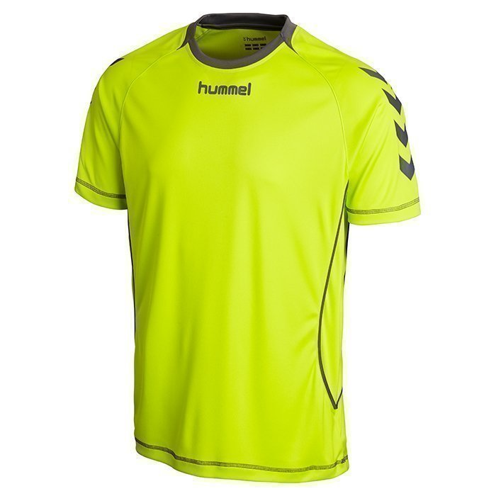 Hummel Functional Jersey Lime S