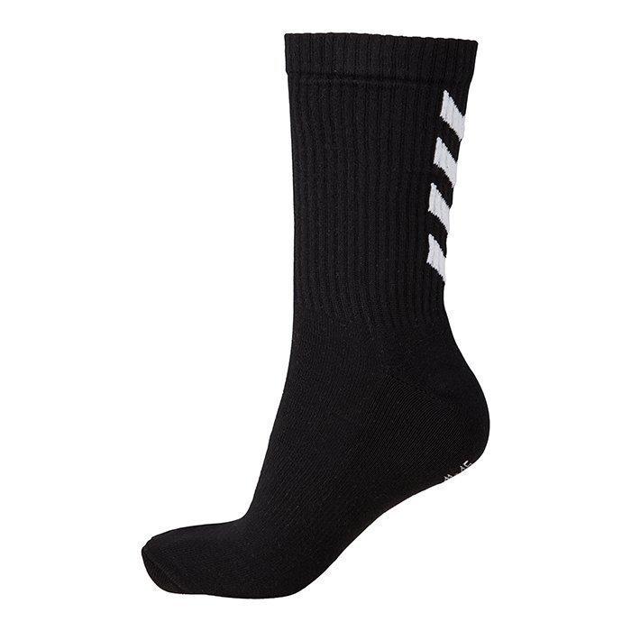 Hummel Fundamental 3-Pack Sock Black 41-45