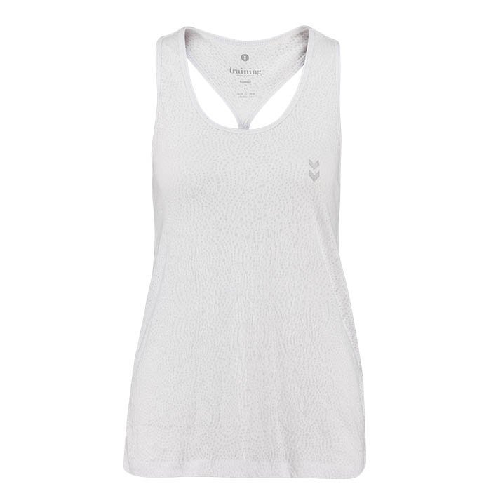 Hummel Krista Top White S