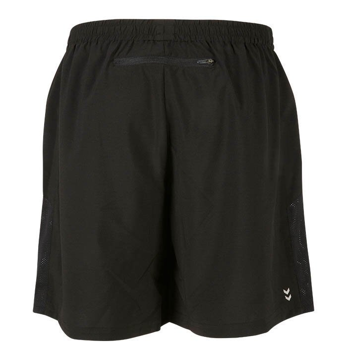 Hummel Paw Shorts Black L