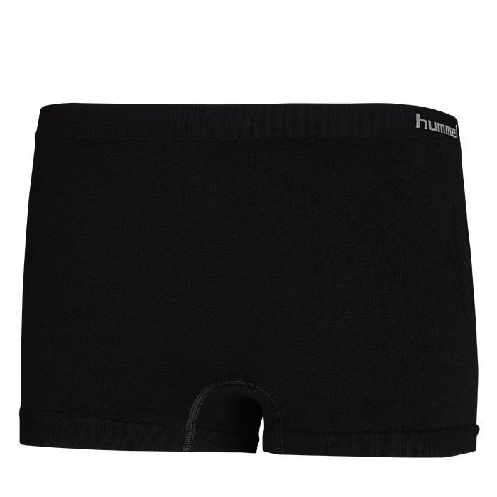 Hummel Sue Seamless Shorts Hipsters Black XS/S