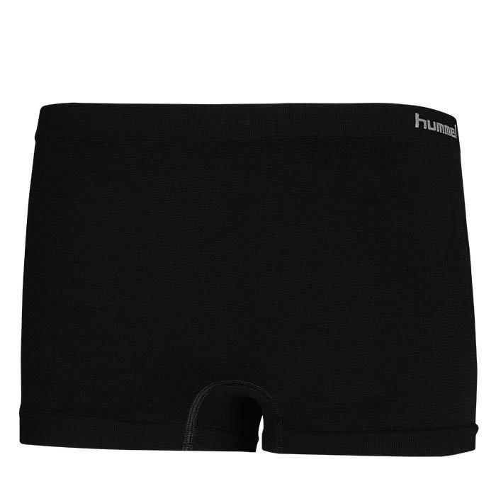 Hummel Sue Seamless Shorts Hipsters Black